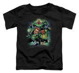 Toddler: DC Comics New 52 - Green Lanterns Corps 1 T-shirts