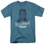 Top Gun -Iceman T-shirts
