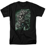 Superman - Doomsday Destruction T-shirts