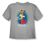 Toddler: Chicquita Banana - Stay Healthy T-shirts