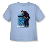 Toddler: Elvis Presley - 35th Anniversary 3 T-Shirt