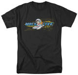 Speed Racer - Go Go Mach Five T-shirts