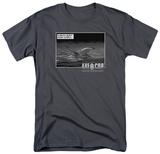Axe Cop - Nearby Swordfish T-shirts