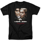 Sleepy Hollow - Heads Will Roll T-shirts