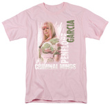 Criminal Minds - Penelope T-shirts