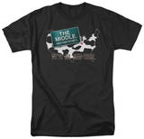 The Middle - All Been There Shirts