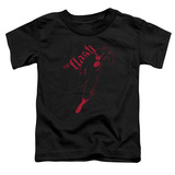 Toddler: The Flash - Flash Darkness Shirts