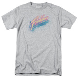 Flashdance - Spray Logo Shirts