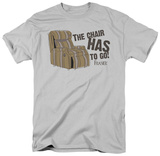 Frasier - The Chair Shirts