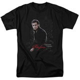 The Vampire Diaries - Stefan Shirts