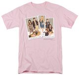 Gossip Girl - Pictures T-shirts
