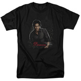 The Vampire Diaries - Damon Shirts
