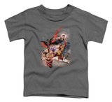 Toddler: DC Comics New 52 - Teen Titans T-Shirt
