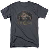 Watchmen - Nite Owl T-shirts