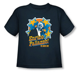 Toddler: Naked Gun - Its Enrico Pallazo Shirt