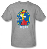 Chicquita Banana - Stay Healthy T-shirts
