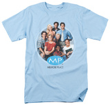 Melrose Place - The Original Cast T-shirts