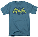 Batman - Show Bat Logo T-shirts