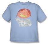 Youth: Chicquita Banana - Be Happy Shirt
