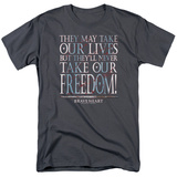 Braveheart - Freedom Shirts