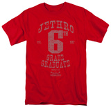 The Beverly Hillbillies - Mr Sixth Grade Graduate Shirts