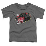 Toddler: The Iron Giant - Outer Space T-shirts