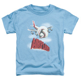 Toddler: Airplane - Logo T-shirts