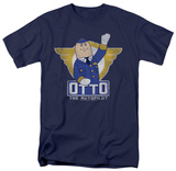 Airplane - Otto T-shirts