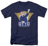 Airplane - Otto Shirts