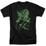 Superman - Kryptonite Chains T-shirts