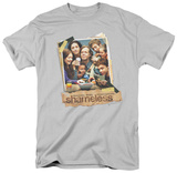 Shameless - Dinner Table T-shirts