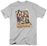 Shameless - Dinner Table T-shirts