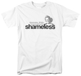 Shameless - Logo T-Shirt