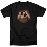 Charmed - Smokin' T-shirts