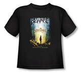Toddler: The Spiderwick Chronicles - Movie Poster T-shirts