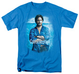 Californication - Waty Too Deep T-shirts