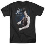 Bruce Lee - Dragon Stance T-shirts