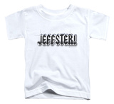 Toddler: Chuck - Jeffster T-shirts
