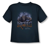 Toddler: The Spiderwick Chronicles - Mulgarath T-shirts