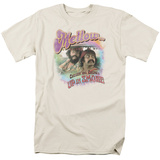 Up In Smoke - Mellow T-Shirt