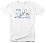 Law an Order SVU - Dominos T-Shirt