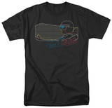 Speed Racer - Neon Speed T-Shirt