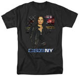 CSI New York - Jo T-shirts