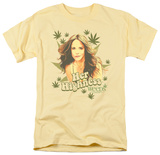 Weeds - Her Highness T-shirts