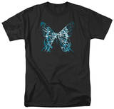 Fringe - Butterfly Glyph T-shirts
