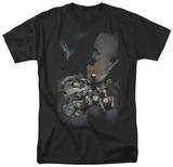 DC Comics New 52 - Batman 1 T-shirts