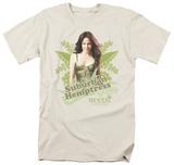 Weeds - Suburban Hemptress T-shirts