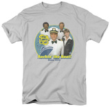 The Love Boat - Rockin' the Boat T-shirts