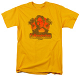 Californication - Hank Retro T-Shirt