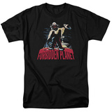 Forbidden Planet - Robby and Woman T-Shirts